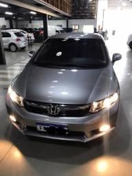 Honda Civic lxr abaixo da Fipe