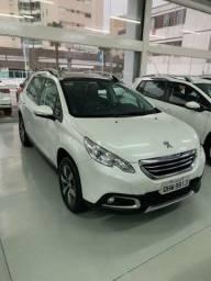 Peugeot 2008 Griffe 1.6 Flex Aut 2016