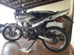 Yamaha TDM225 2001