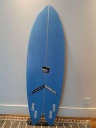 Prancha de Surf - FISH