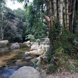 Casa perto de cachoeira e praia- Massaguaçu- Caraguatatuba- SP