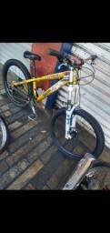 Bike gios 4Freaks