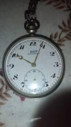 Vendo relógio tissot antimagnetique antigo em bom estado