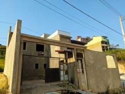 Vendo ou troco construção na colina da praia