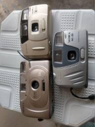 Máquinas fotográfica