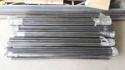 Aço 1045 Sextavado Trefilado 7/8'' x 1230mm