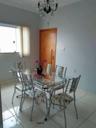 Título do anúncio: Excelente casa no bairro Jardim Vitória em Patos de Minas/MG