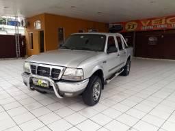 Ranger xlt 2004 turbo diesel 4x4