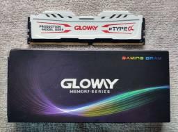 Memoria RAM Gloway 8GB - DDR4