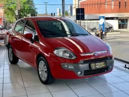 Fiat Punto essense 1.6 2017 impecável