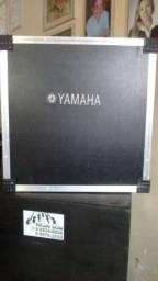 Mesa Yamaha MG 206 usb - Perfeito estado, com Case / Fonte Original