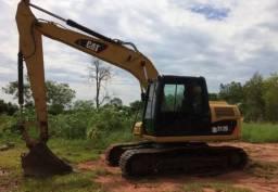Escavadeira Hidráulica Cat 312dl ( Parcelada)