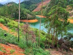 Chácara de Frente a barragem Rio bonito - Santa Maria