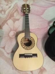 Cavaquinho lucenir luthier zero *