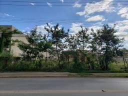 Terreno 400 m² bem situado - João XXIIi