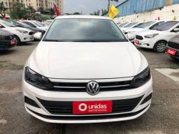Vw Virtus 1.6 Msi Mt 2020 Completo