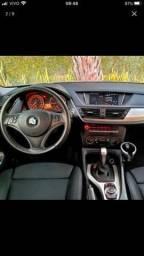 BMW X1 18i Sdrive 2011
