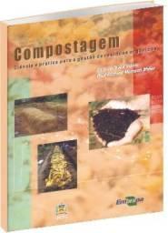 Compostagem: Ciência E Prática Para A Gestão De Resíduos Org