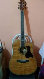Violão Folk Strinberg Sd40c <br><br>