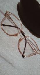 Armação de oculos de ótica