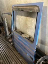 Porta Scania 113 Paralama