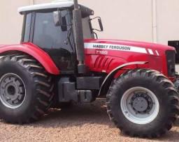 7180 Massey Ferguson Trator