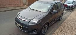 Fiat Palio Sporting 1.6 16V Flex