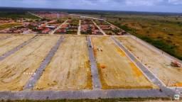 Terrenos em Parnamirim prontos para construir