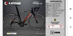 Bike 700 Speed Lótus 20v Tiagra Shimano