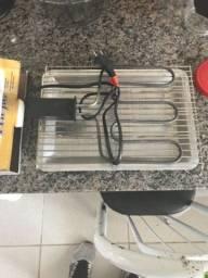Churrasqueira elétrica- usada