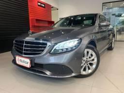 Mercedes-Benz C180 Exclusive 1.6 TB