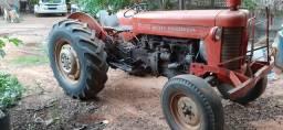 Trator Massey 65x ano 73