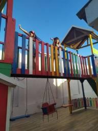 Alugo casa em Gravatá! Brinquedão kid play e piscina privativos.