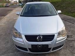 Polo I Motion 1.6 Hatch