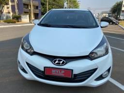 Hyundai HB20S 1.6 Confort Plus 2015