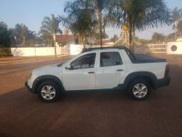 Renault Duster oroch 1.6 Flex exp 2017  completa