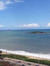 FH . São 03 quartos com vista para o mar