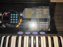 Teclado Yamaha PSR-180 por controle elite