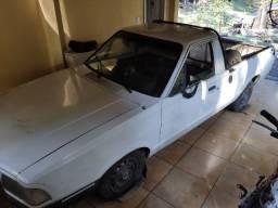 Caminhonete Ford Pampa GL 1989