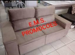 Promoção sofá retratil reclinavel. 1.149,90 avista