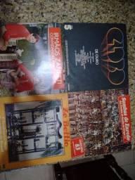 LPs variados