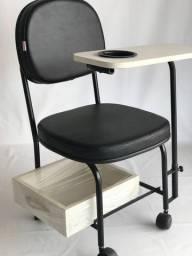 Cadeira manicure/cirandinha/móveis para manicure