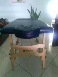Maca portátil para massagem Beltrex
