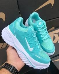 Nike running nacional