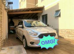 Vendo ou troco Ford ka Sedan 1.5 2017