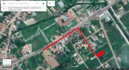 Terreno 432 m2 - Cavalhada/Cáceres-MT