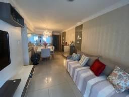 ES- Apartamento 3 quartos Alto padrão na Praia de Itapoã