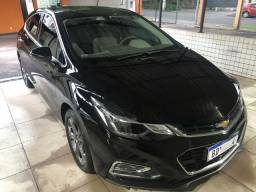 Cruze Hatch LTZ Sport Turbo 1.4 Aut. 2019