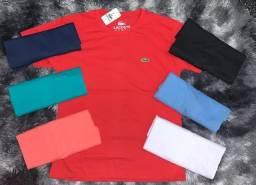 Camisas promoção  3 por $105,00
