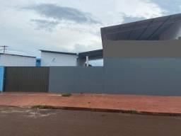 Barracão 15x15